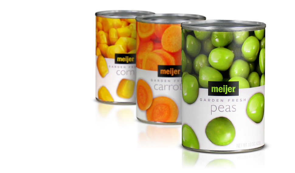 Meijer concept packaging - freshness & quality | JOED DESIGN