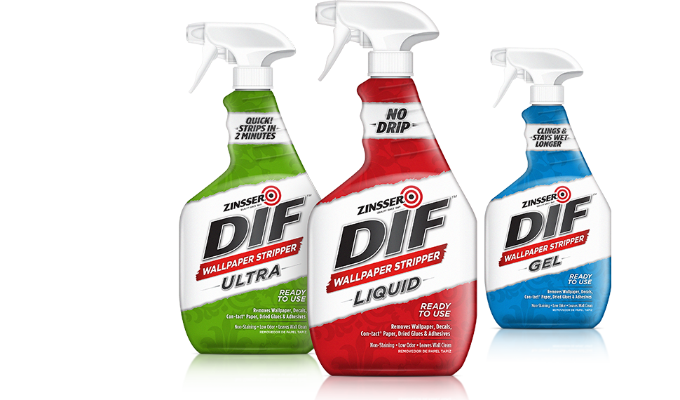 DIF primary packaging - strong stuff! | JOED DESIGN