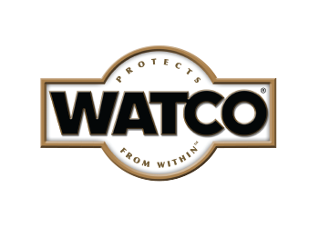 Watco - Wood Finish Brandmark