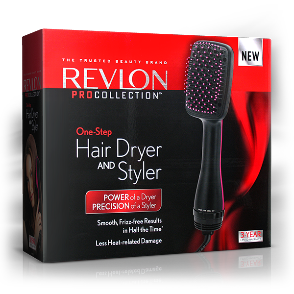 Revlon Pro Collection - the trusted beauty brand | JOED DESIGN